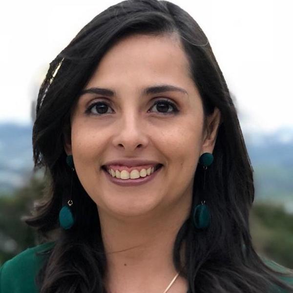 Fallas Mariño, Andrea