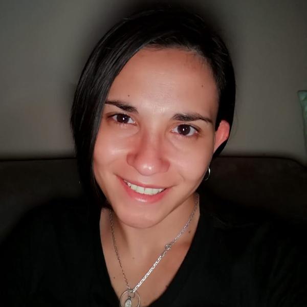 Varela Gutiérrez, Geraldine