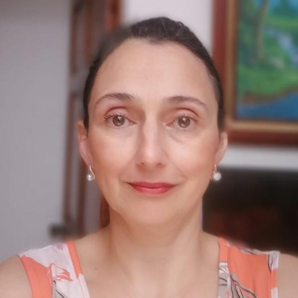 Barahona Martínez, Ana Maritza